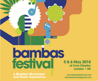 Bartolomeu @ Bambas Festival