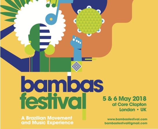 Bambas Festival in London