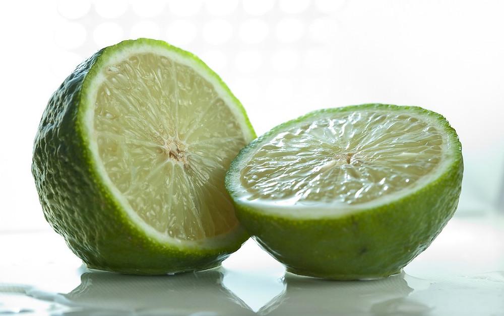 Tahiti lime for caiprinhas