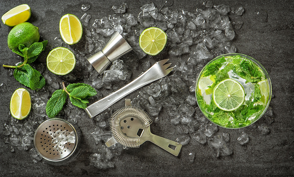 How to Make a Perfect Caipirinha