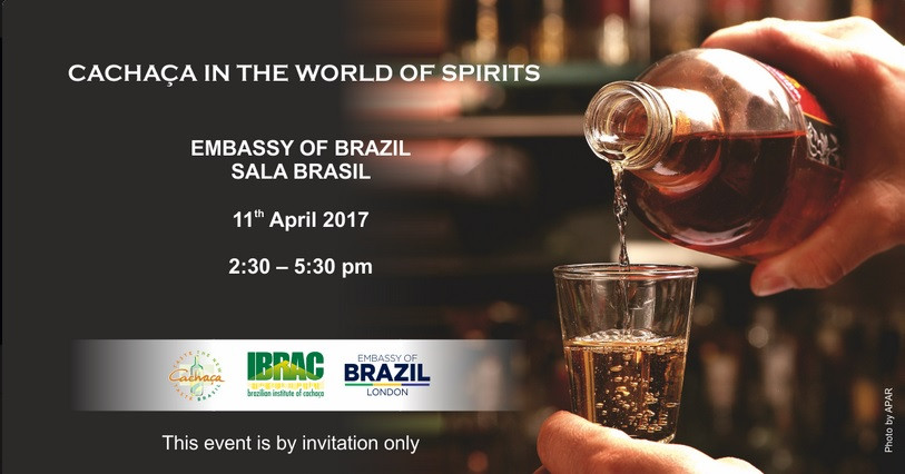 Cachaça in the world of spirits