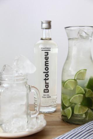 Caipirinha: A history of acclaimed cocktail