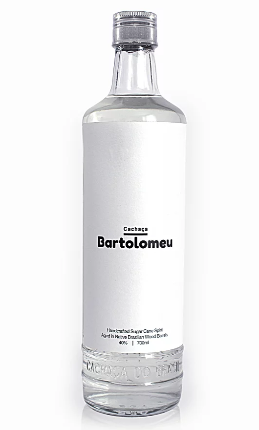 Bartolomeu Cachaca