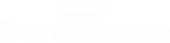 Logo Cachaça Bartolomeu