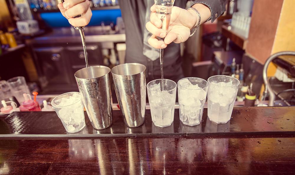 Cachaça Cocktails