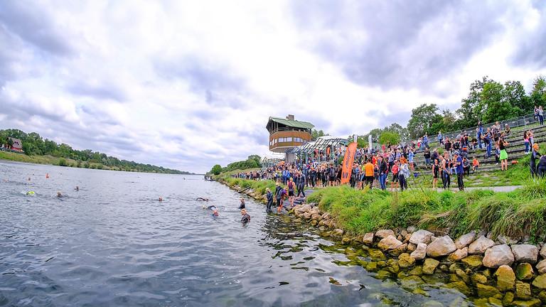 5.0. Vienna Triathlon Olympische Distanz