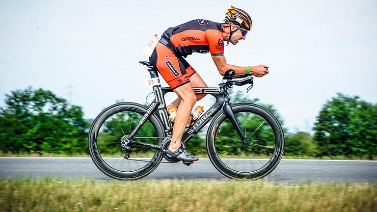7. Gerasdorf  Triathlon Seat Mayer Sprint Distanz