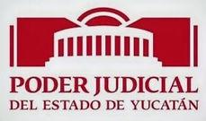 PODER JUDICIAL DEL ESTADO DE YUCATAN