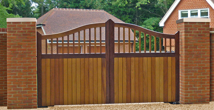 We Can Repair Your Gates Quickly