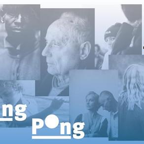 AUSSTELLUNG PING PONG #2