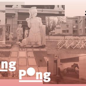 PING PONG #1