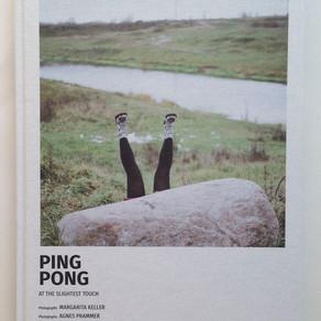 PING PONG #2 | DAS BUCH
