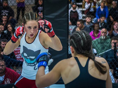 Breaking Down the Sports of MMA for Self-Defense