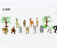 Tierspielset-Wild-Animals-35-16tlg_edite