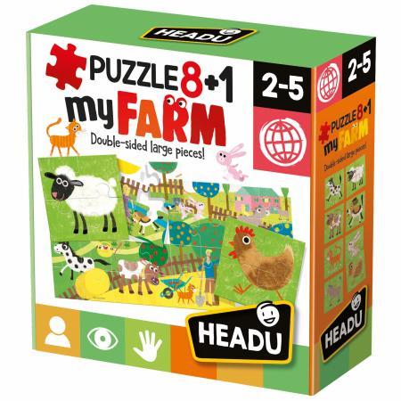 PUZZLE MY FARM1