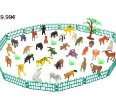 Tierspielset-Wild-Animals-25-53tlg_edite