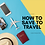 Thumbnail: How to Save - EBook