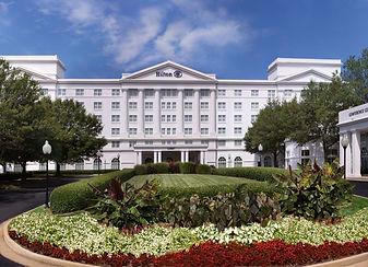 beautiful hotel, dance camp, summer dance intensive, residentail