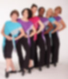 adult jazz class, adult hip hop classes, adult ballet classes