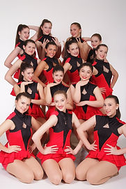jazz classes at Dancentre South