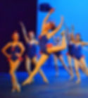 Dancentre South with dance classes in jazz, tap, ballet, acrobatics, Zumba, pre-ballet, hip hop, contemporary.