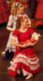 Dance with us in the Nutcracker