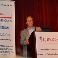 Kelly Shackelford, President, First Liberty Institute