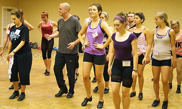 summer dance camp, summer intensive, lyrical, ballet, jazz, hip hop, tap