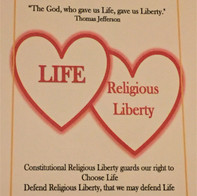Life and Religious Liberty