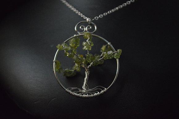 Peridot Tree