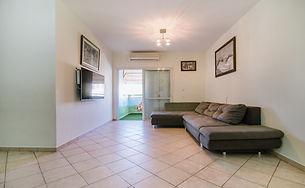 דירת 3 חדרים בחנה רובינא