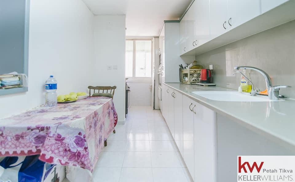 דירת 3 חדרים שבט נפתלי 5 שכונת עמישב