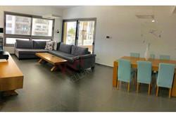 דירת 4 חדרים יעל רום 3 אם המושבות החדשה1