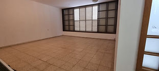 דירת 3 חדרים  רמבם 41