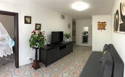 דירת 3 חדרים במרכז השקט2