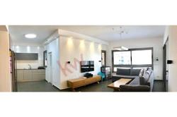 דירת 4 חדרים יעל רום 3 אם המושבות החדשה.