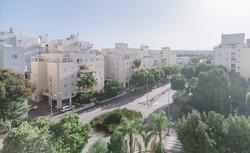 דירת גג מנחם בגין 42 הדר גנים9