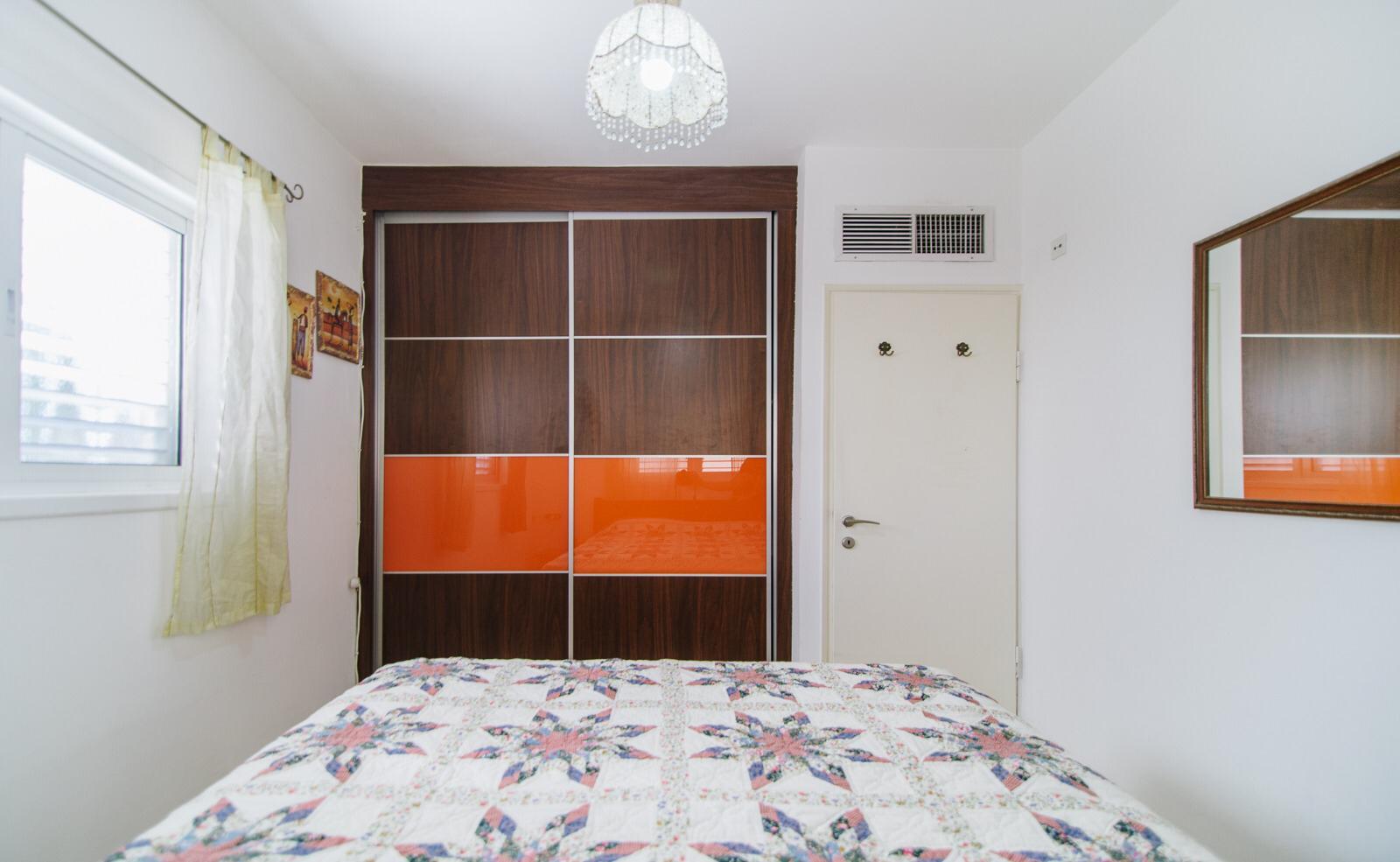 דירת 4 חדרים הצנחנים 23 שכונת עין גנים3.