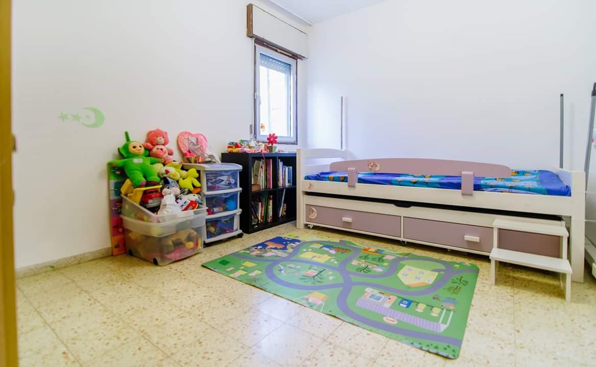 דירת 4 חדרים בקרית אונו3