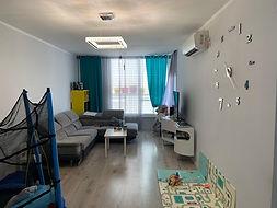 דירת 3 חדרים בפרישמן 24