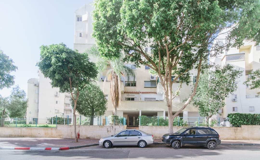 דירת גג מנחם בגין 42 הדר גנים4