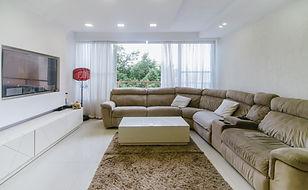 דירת 4 חדרים בהרצל