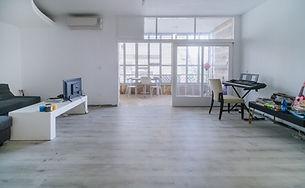 דירת 3 חדרים רהרב קוק