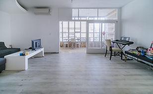 דירת 3 חדרים בהרב קוק