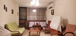 דירת 3 חדרים ברמת ורבר