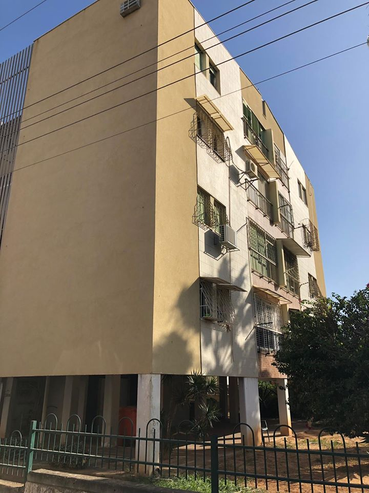 דירת 3 חדרים במרכז השקט3