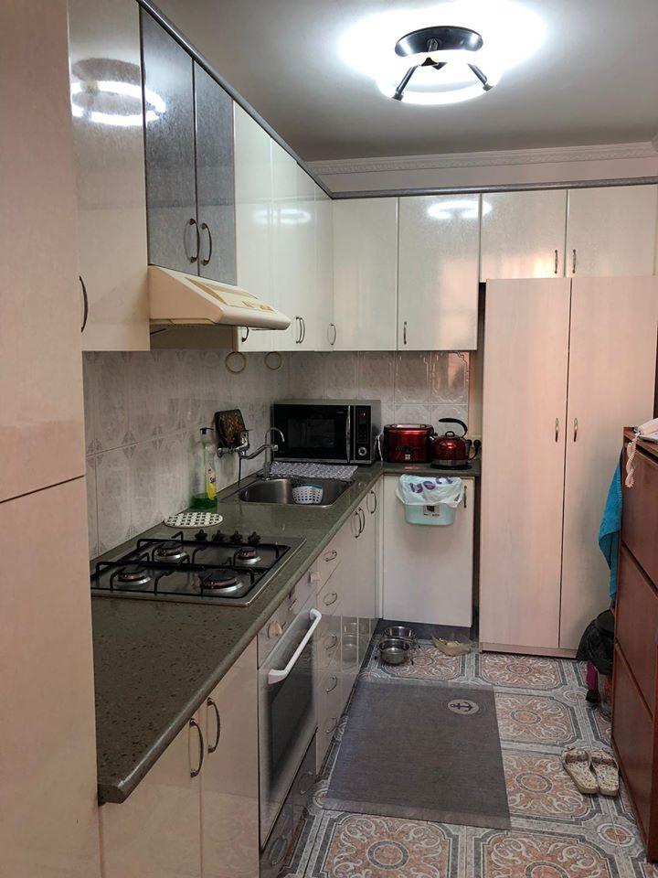 דירת 3 חדרים במרכז השקט