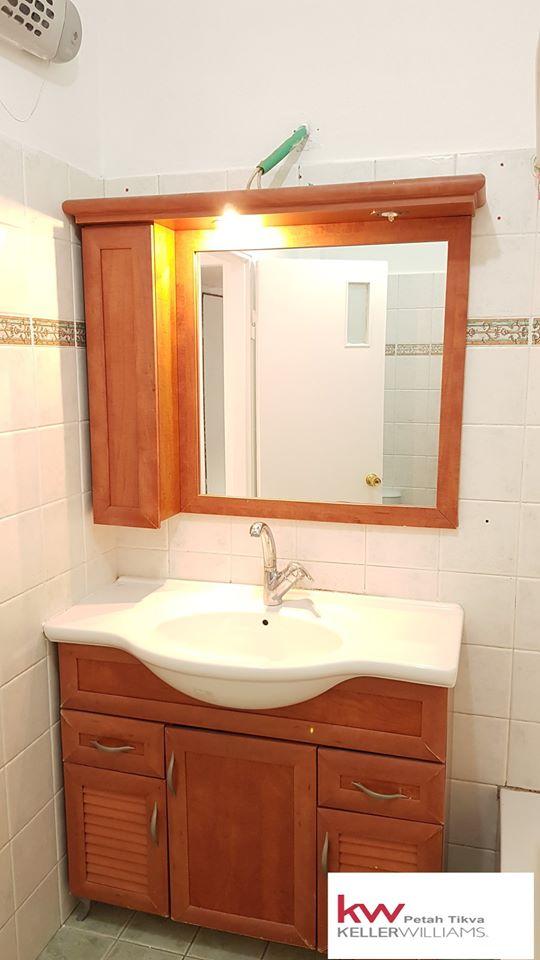 דירת 4 חדרים עמיאל 7 המרכז השקט5