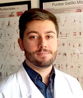 Marcos Águila Huéscar Fisioterapeuta