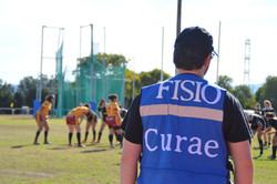Rugby Curae